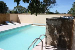 Villa Route de Bessan