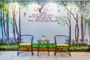 Livotel Hotel Hua Mak Bangkok, Hotels  Bangkok - big - 52
