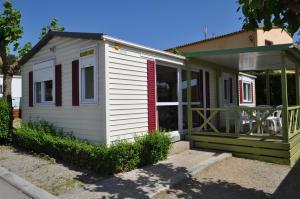 Camping Resort-Bungalow Park Mas Patoxas