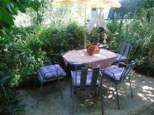 Studio apartment in Motovun