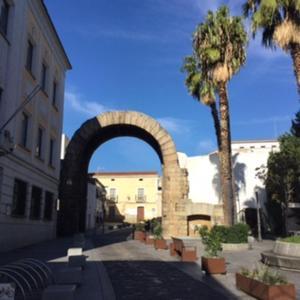 Apartamento Junto al Arco Trajano
