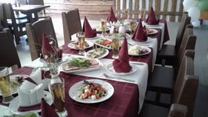 Гостиница Елань, Череповец