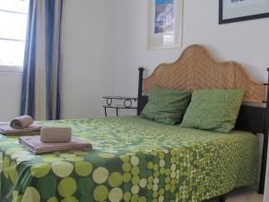 Mogan Beach Side, Apartmány  Puerto de Mogán - big - 13