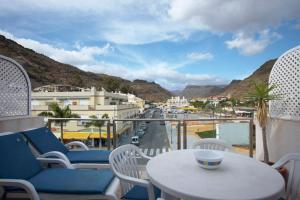 Mogan Beach Side, Apartmány  Puerto de Mogán - big - 22