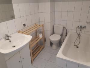 Apartament Gdynia Orłowo