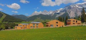 obrázek - Rittis Alpin Chalets Dachstein