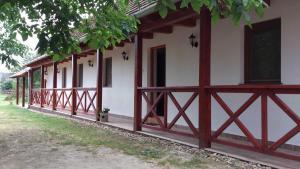 Hortenzia vendégház