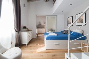 Central Station Lovely apartment, Apartmány  Florencie - big - 2