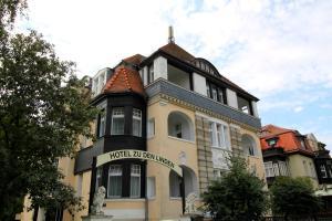 Hotel Zu den Linden