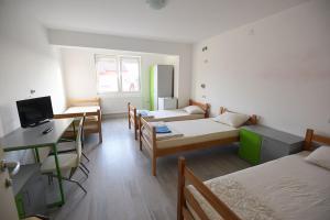 Short term Apartments, Штип