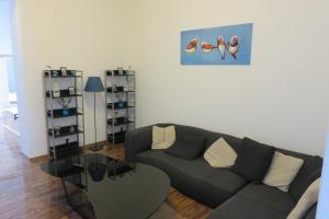 GLAMOROUS 2 ROOM APARTMENT, Апартаменты  Бухарест - big - 6