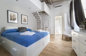 Central Station Lovely apartment, Apartmány  Florencie - big - 5