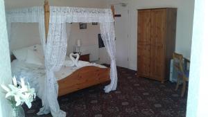 Knighton Lodge, Pensionen  Skegness - big - 54