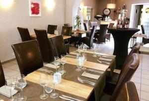 Hotel Restaurant Carpe Diem