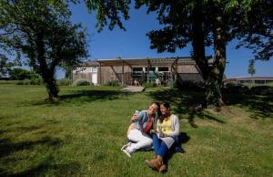 Auberge de jeunesse Rochefort - Accommodation