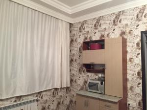 Ev, Дома для отпуска  Баку - big - 3