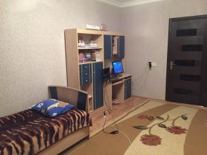 Ev, Дома для отпуска  Баку - big - 2
