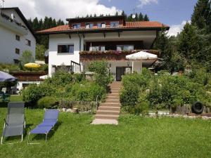 Haus Bernhardt-Fromm