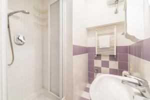 Ghibellina Apartments, Apartments  Florence - big - 47