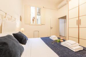 Ghibellina Apartments, Apartments  Florence - big - 39