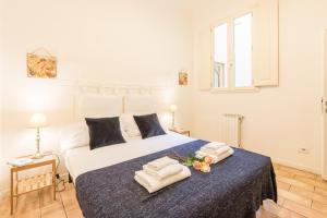Ghibellina Apartments, Apartments  Florence - big - 38