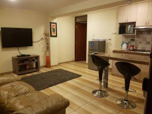 Stay in AQP Apartments