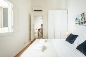 Ghibellina Apartments, Apartments  Florence - big - 30