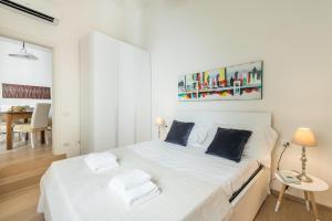 Ghibellina Apartments, Apartments  Florence - big - 29