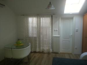 Studio Apartment Dilara