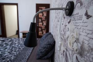 Cismigiu Garden Studio, Апартаменты  Бухарест - big - 29