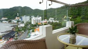 Cozy Seaview Studio Vung Tau, Апартаменты  Xã Thắng Nhí (2) - big - 10