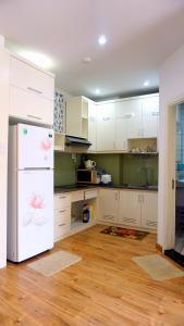Cozy Seaview Studio Vung Tau, Апартаменты  Xã Thắng Nhí (2) - big - 12