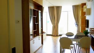 Cozy Seaview Studio Vung Tau, Апартаменты  Xã Thắng Nhí (2) - big - 13