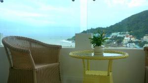 Cozy Seaview Studio Vung Tau, Апартаменты  Xã Thắng Nhí (2) - big - 14
