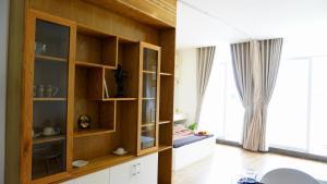 Cozy Seaview Studio Vung Tau, Апартаменты  Xã Thắng Nhí (2) - big - 18