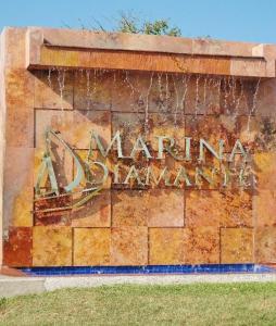 Акапулько - Marina Diamante