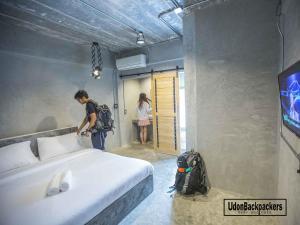 obrázek - UdonBackpackers Beds and Cafe