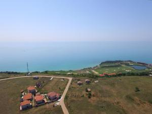 Nelina Guesthouse, Guest houses  Bozhurets - big - 4
