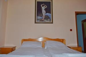 Nelina Guesthouse, Guest houses  Bozhurets - big - 3