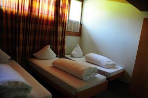 Hotel Sardona, Hotel  Elm - big - 39