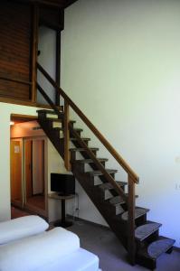 Hotel Sardona, Hotel  Elm - big - 40