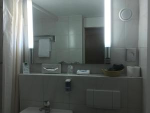 Hotel Sardona, Hotel  Elm - big - 41