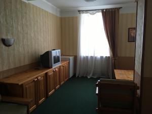 Отель Серебряный рожок, Уфа