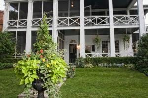 The Charles Hotel, Hotels  Niagara on the Lake - big - 22