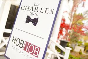 The Charles Hotel, Hotels  Niagara on the Lake - big - 10