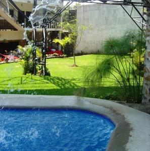Casa de Manuel