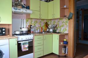 obrázek - Sarkanmuizas 21 apartment