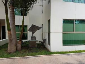 Casa Onali Cancún, Appartamenti  Cancún - big - 10
