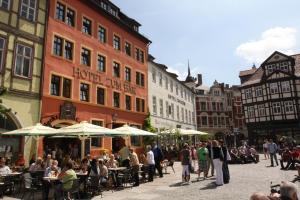 Hotel Zum Bar