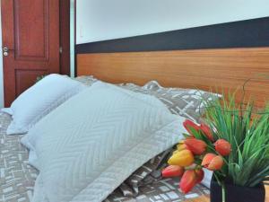 alto luxo 4 suítes churrasqueira fte ao mar, Ferienwohnungen  Cabo Frio - big - 15